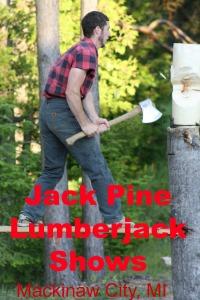 Jack Pine MI 2012