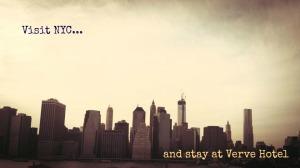 NYC Verve