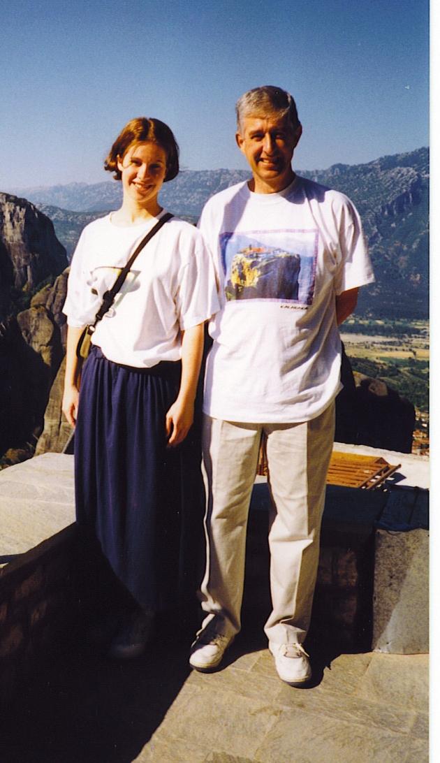1998 LJ Greece