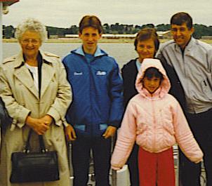 1987 Family
